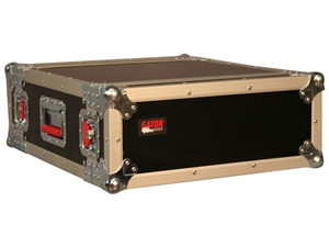 Gator G-TOUR 4U - 4U, Standard Audio Road Rack Case