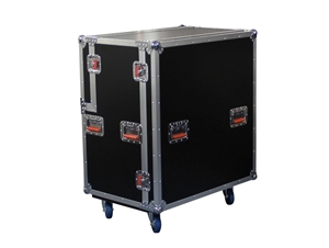 Gator G-TOUR CAB412, ATA Tour Case for 412 Guitar Speaker Cabinets
