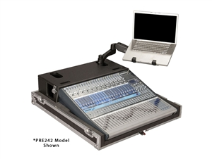 Gator G-TOUR PRE1642-ARM1 - Presonus StudioLive 16.4.2 Road Case w/G-ARM
