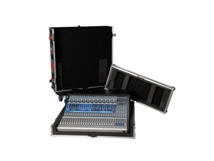 Gator G-TOUR PRE242-DH - Road Case for Presonus 24.4.2 Live Mixer