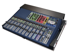 Gator G-TOUR-SIEXP-24 - Road Case For 24 Channel Si-Expression Mixer