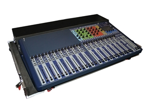 Gator G-TOUR-SIEXP-32 - Road Case For 32 Channel Si-Expression Mixer