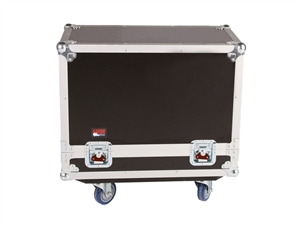 Gator G-TOUR SPKR-2K12 - Tour Style Transporter for (2) K12 speakers