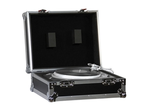 Gator G-TOUR TT1200 - Case to fit 1200 style turntables