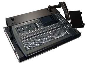 Gator G-TOUR X32-ARM1 - Behringer X32 Road Case with ARM
