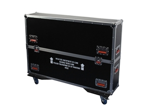 "Gator G-TOURLCDV2-4350 - ATA LCD case 43-50"" screens"