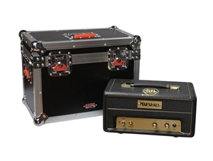 Gator G-TOURMINIHEAD2 - ATA Tour Case for Mid Size 'Lunchbox' Amps