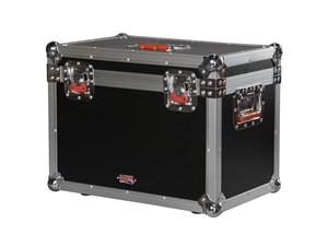 Gator G-TOURMINIHEAD3 - ATA Tour Case for Large 'Lunchbox' Amps