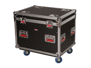 "Gator G-TOURTRK3022HS, Truck Pack Trunk w/ Casters - 30"" x 22"" x 22"""