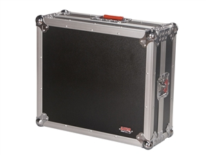 Gator G-TOURUNICTRL-C - Small Universal DJ Controller Road Case