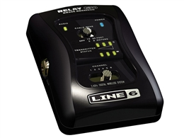 Line 6 G30-RX, Separate digital wireless receiver component for the Relay G30