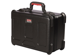 "Gator GAV-PROJECTOR-SM, TSA Projector case fits up to 15""x10""x5.5"""