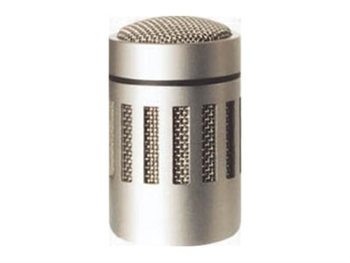 Microtech Gefell M21 Hyper-Cardioid Capsule (Satin) for M210 Hypercardioid Condenser Microphone