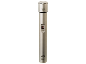 Microtech Gefell M296S High Resolution Omnidirectional Condenser Microphone