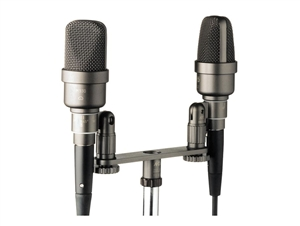 Microtech Gefell M930 Stereo ORTF Set Condenser Microphones