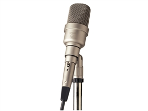 Microtech Gefell M940 Hypercardioid Condenser Microphone