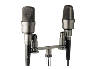 Microtech Gefell M940 Stereo ORTF Set Condenser Microphones