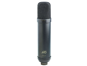 Microtech Gefell M990 Cardioid Tube Condenser Microphone