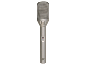 Microtech Gefell MT71S Cardioid Condenser Microphone