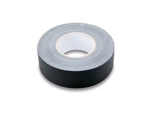 GFT-447BK Gaffer Tape, Black, 2 in x 60 yd, Hosa