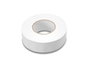 GFT-447WH Gaffer Tape, White, 2 in x 60 yd, Hosa