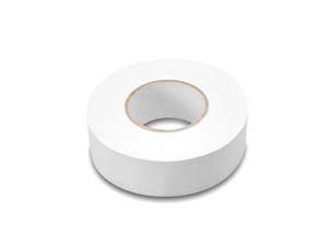 Hosa GFT-447WH Bulk, WHITE Gaffer Tape - 2-inch 60 yards