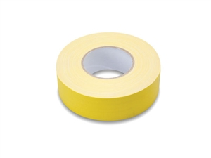 Hosa GFT-447YE Bulk,YELLOW Gaffer Tape - 2-inch 60 yards