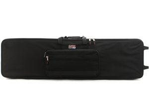 Gator GK-76-SLIM - Slim lightweight style, 76 note keyboard case