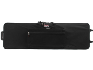 Gator GK-88 SLIM - 88 Note Lightweight Keyboard Case; Slim