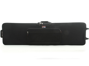 Gator GK-88 XL - Extra Long 88 Note Lightweight Keyboard Case