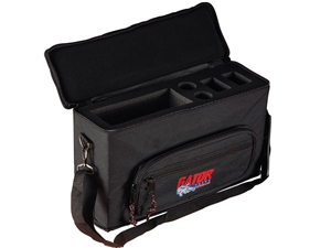 Gator GM-2W - 2 Wireless Systems Bag
