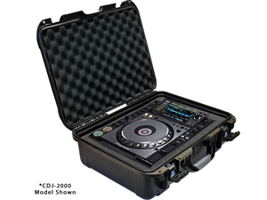 Gator GMIX-STAGESCAPE-WP, Waterproof Line 6 Stagescape Mixer Case