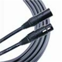 GOLD-AES-06, AES/EBU Cable. 6 Ft. XLRF to XLRM, Mogami