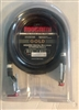 Mogami GOLD AES YTD DB25-DB25-03, DB25 to DB25 Format Crossover Cable, Mackie/Yamaha to Tascam pin, 3 Ft