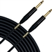 Mogami GOLD TS-TS 06, 1/4 TS to 1/4 TS instrument cable - 6 Ft.GOLD Neutrik Connectors