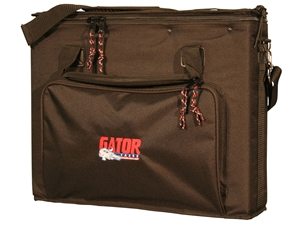 Gator GRB-4U - 4U Audio Rack Bag