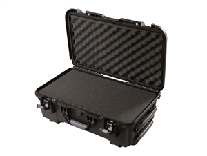 "Gator GU-2011-07-WPDF, Waterproof case w/ diced foam; 20.5""x11.3""x7.5"""