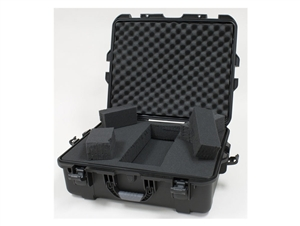 "Gator GU-2217-08-WPDF, Waterproof case w/ diced foam; 22""x17""x8.2"""