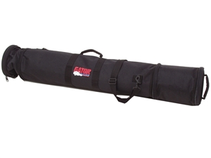 Gator GX-33, Padded Bag for 5 Mics, 3 Stands, & Cables