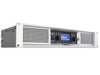 QSC GDX4 - Light weight, classD professional power amplifier