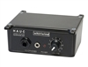 Whirlwind HAUC - Under Counter Active, Stereo Headphone Control Box