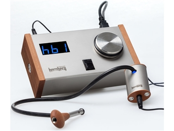 Ilio Hornberg Research hb1 MIDI Breath Station