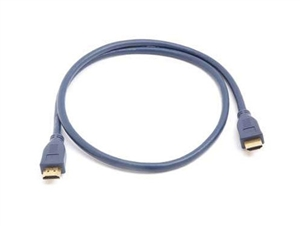 Hosa HDMI-106 Video Cable - HDMI (Male) to Same  - 6 Ft.