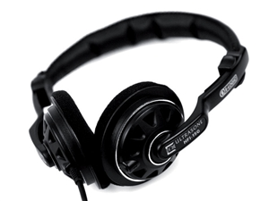 Ultrasone HFI-15G Headphones