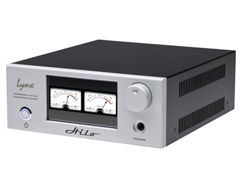 Lynx Hilo USB Silver Reference A/D D/A Converter System