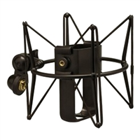 Superlux HM-31 Shock-mount for R-102 Ribbon mic