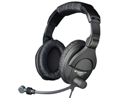 Sennheiser HMD280-XQ Closed Headset with Dynamic Supercardioid Microphone