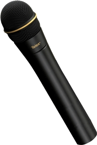 Electro-Voice HT-500D-G, 1112 Channel Handheld transmitter with 767a supercardioid dynamic mic