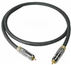 Zaolla ICR-5 Silver Single RCA to RCA Cable - 5ft