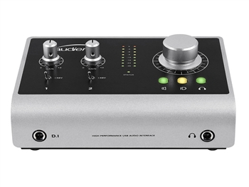 Audient iD14 - 10 in / 4 out USB Audio interface and Monitoring System